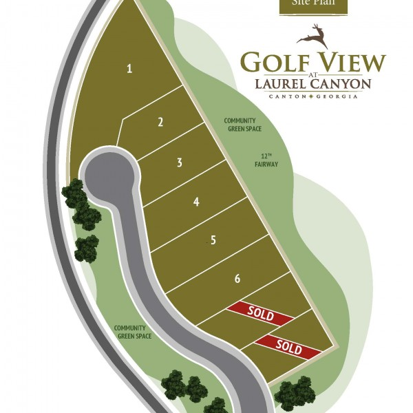12-10-15 Golf View site plan